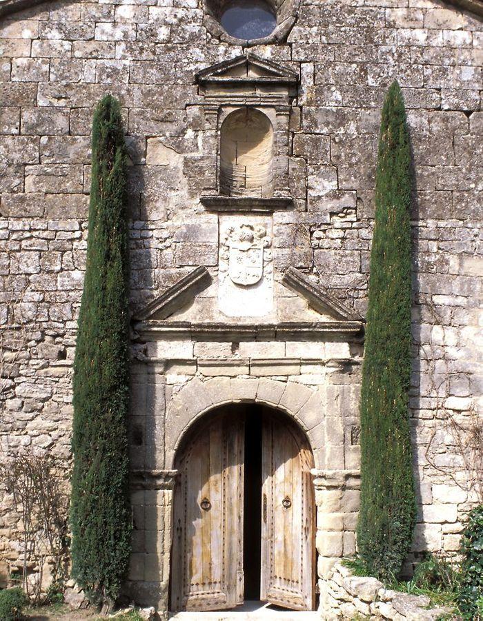 L'église Louise Bourgeois, art mystique