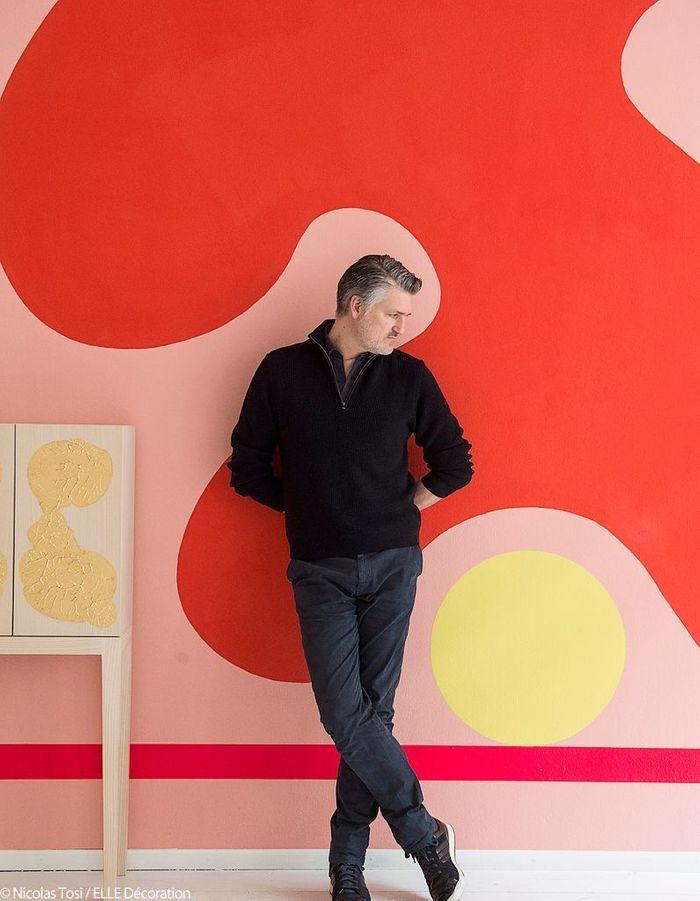 Philippe Cramer - Mouvement perpétuel
