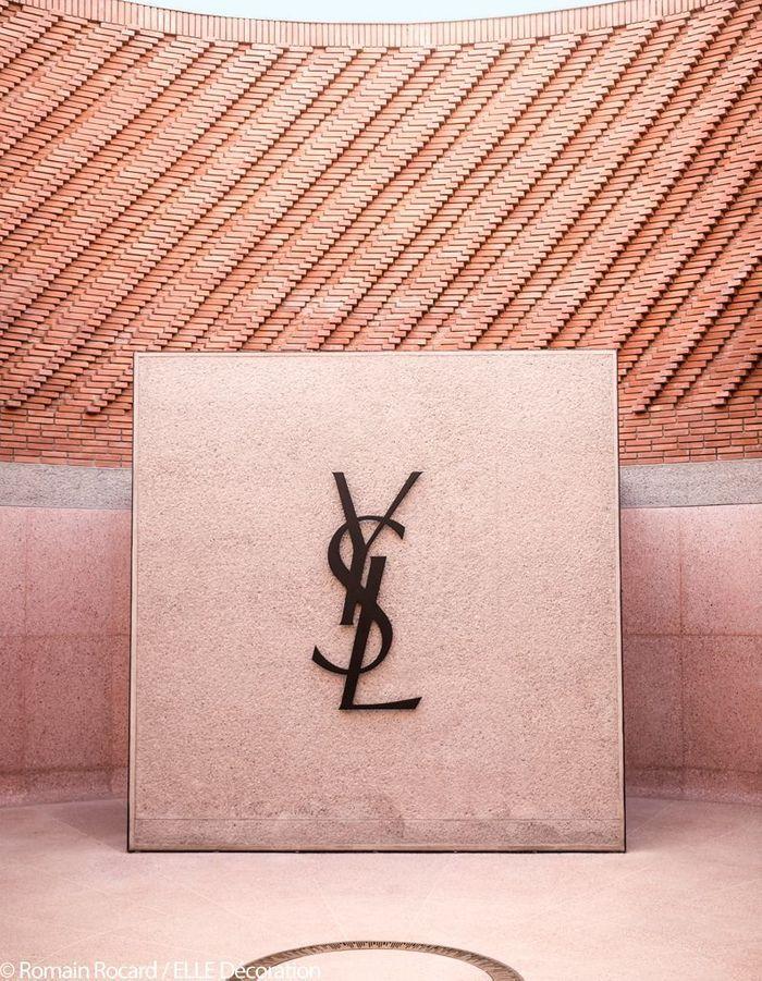 Musée Yves Saint Laurent - Histoire d'amour