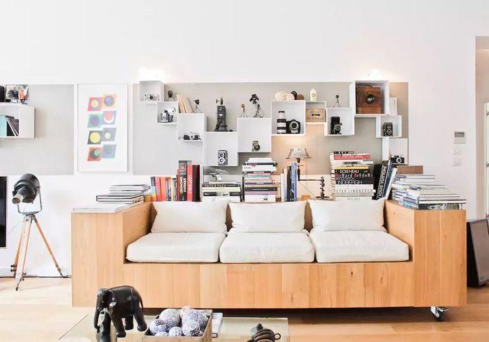 Loft design à Marseille