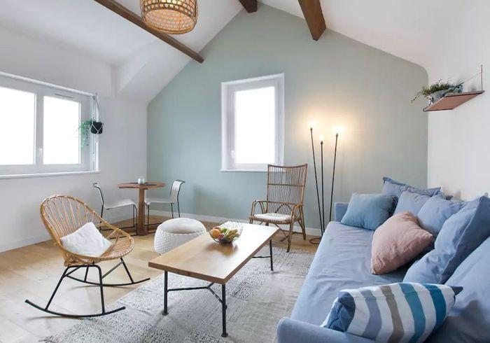 Appartement cosy à Biarritz