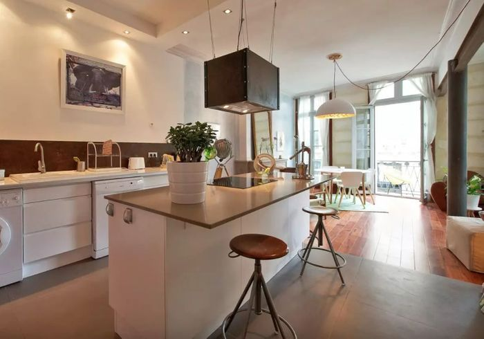 Airbnb montpellier 25 appartements maisons et villas de for Appartement design var