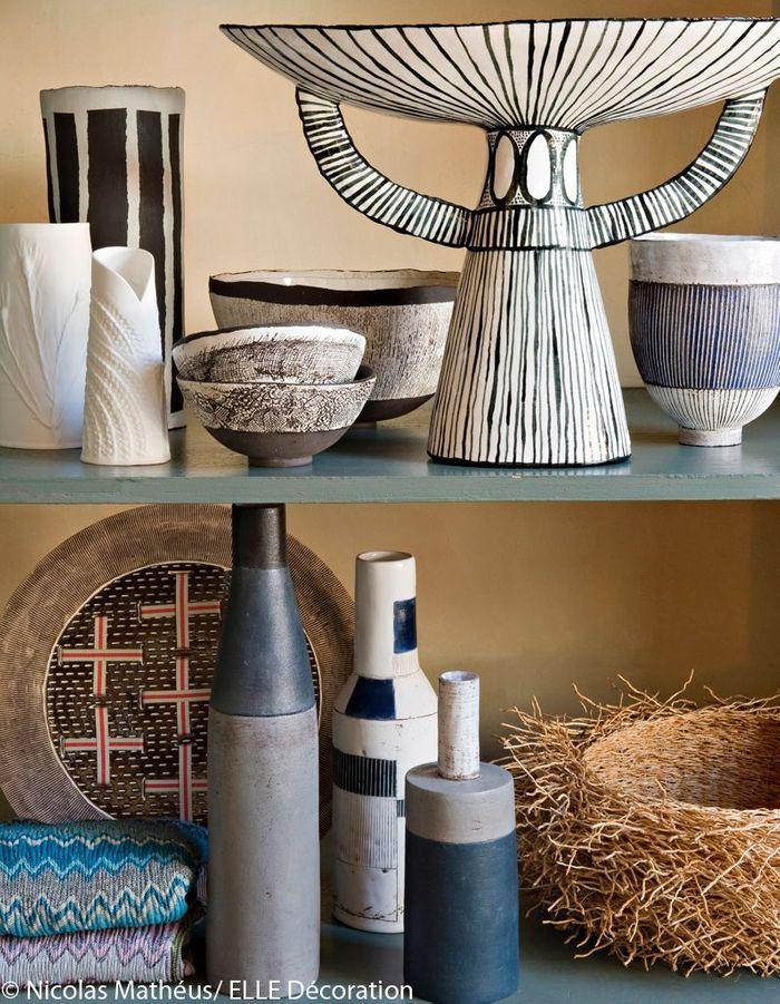 les meilleures adresses d co au cap elle d coration. Black Bedroom Furniture Sets. Home Design Ideas