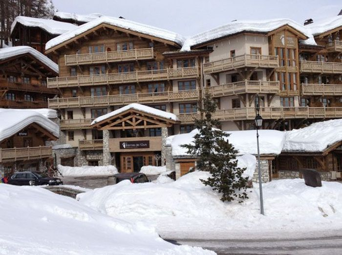 Val D Isere Hotel  Etoiles