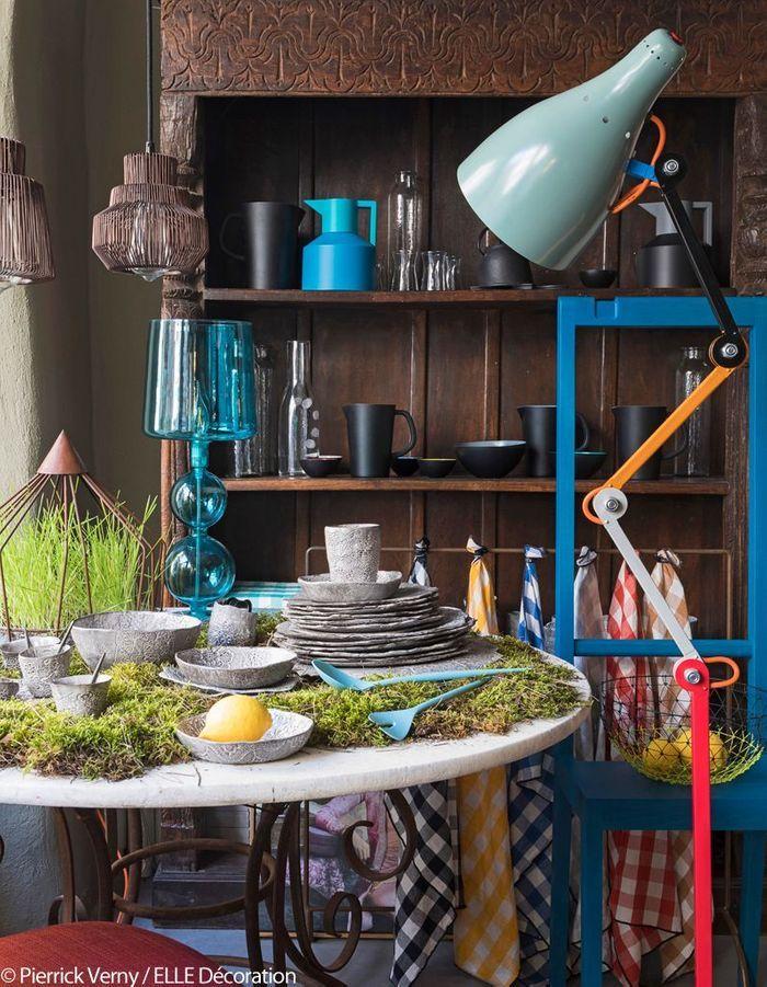 l 39 isle sur la sorgue nos meilleures adresses d co pour chiner elle d coration. Black Bedroom Furniture Sets. Home Design Ideas