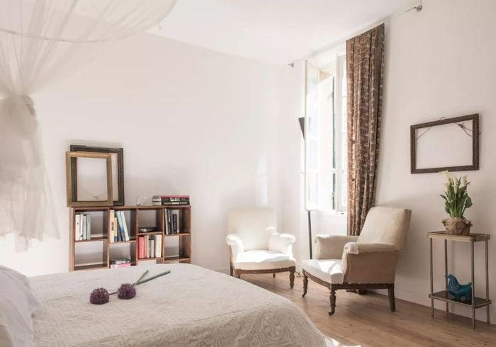 Appartement cosy avec terrasse à Avignon