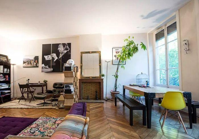 airbnb lyon 20 appartements lofts et h tels. Black Bedroom Furniture Sets. Home Design Ideas