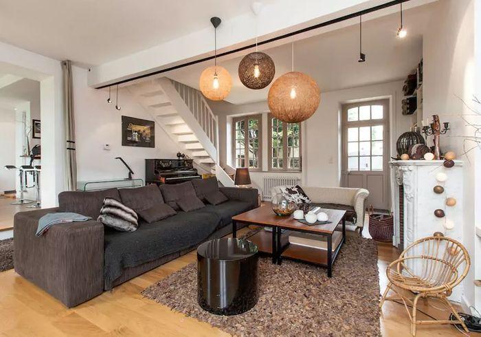 airbnb saint malo 25 appartements maisons et lofts de r ve saint malo elle d coration. Black Bedroom Furniture Sets. Home Design Ideas