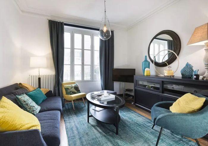 Villa moderne à Saint-Malo