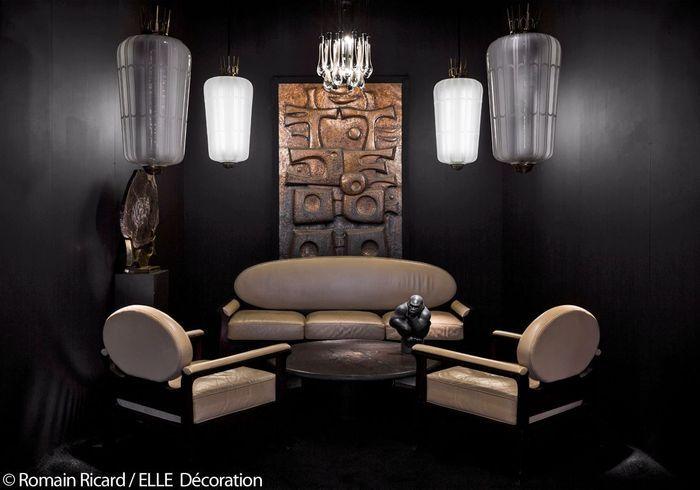 Olivier Hutzemakers - Design Belge