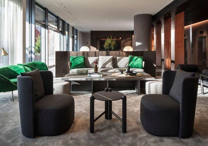 Hotel Viu à Milan