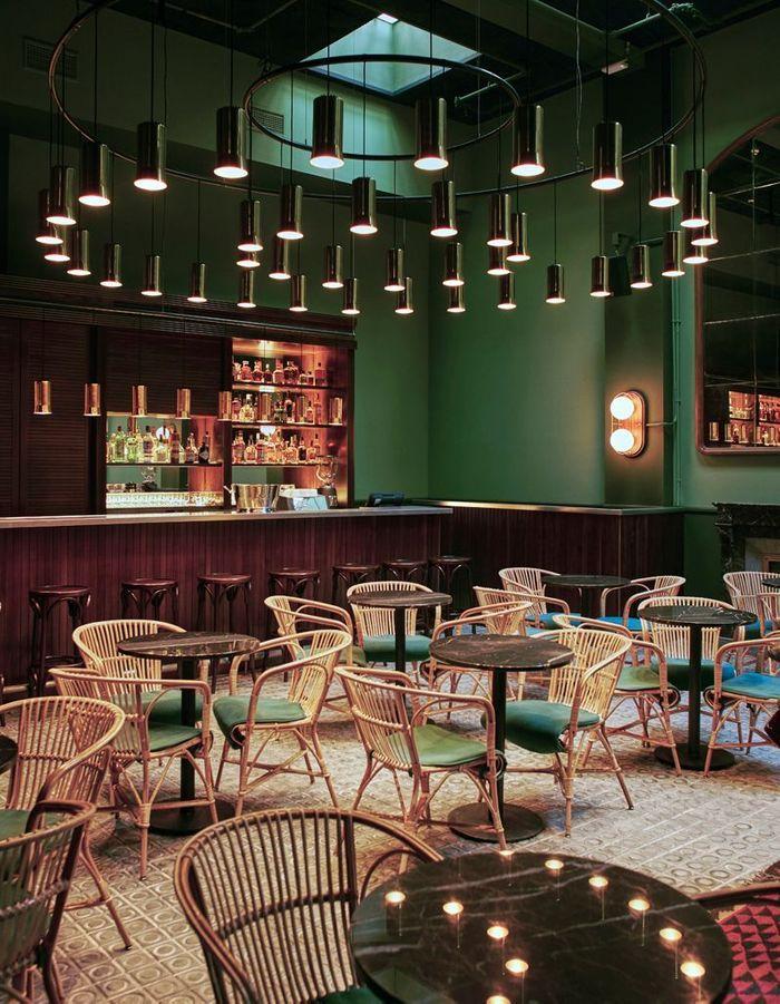 Quel h tel pour vos vacances elle d coration for Hotel design a barcelone