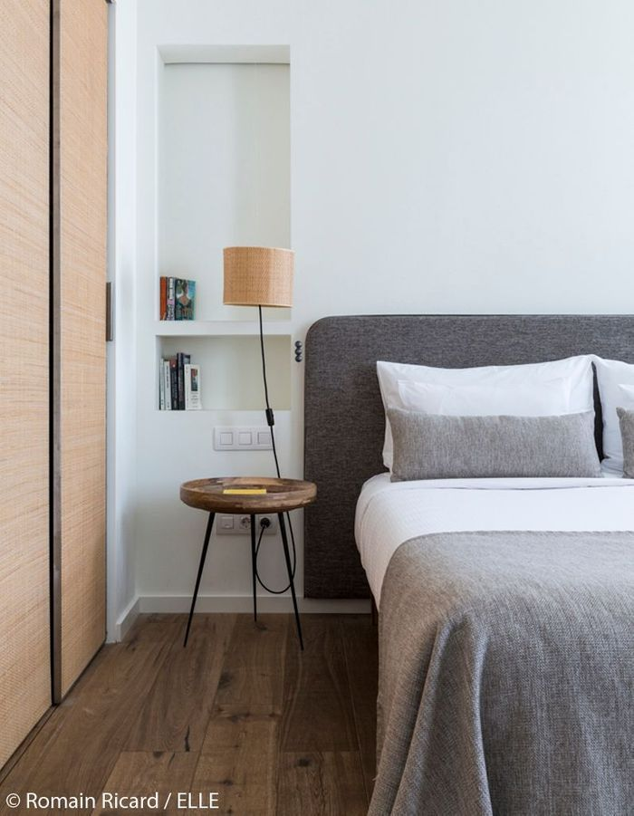 un h tel avec vue sur la mer dans les ruines d 39 empuries elle d coration. Black Bedroom Furniture Sets. Home Design Ideas