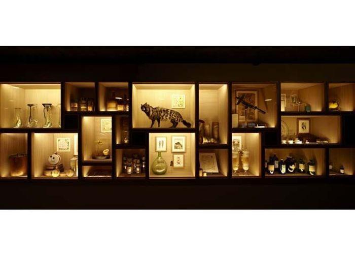 Fragonard s 39 offre un mus e elle d coration - Cabinet de curiosite contemporain ...