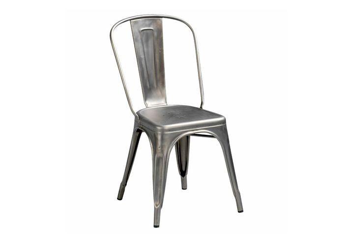 Chaise A (de Xavier Pauchard / Tolix)