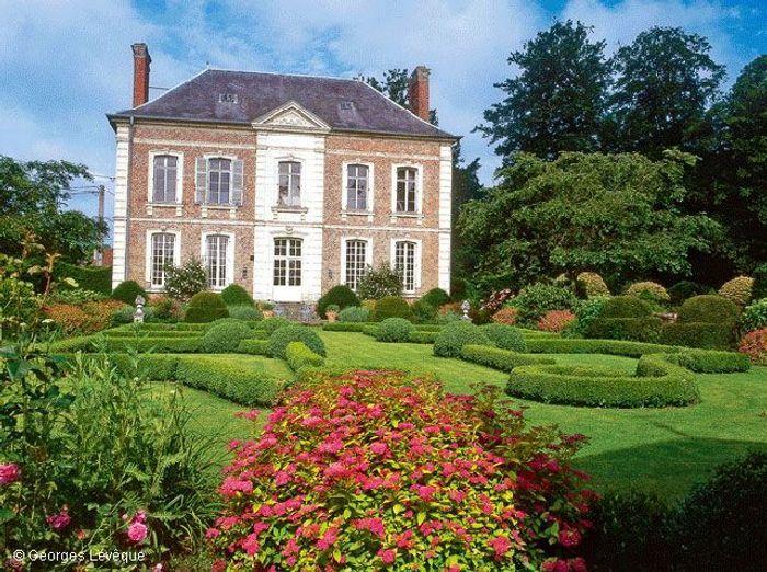 Aimeriez vous avoir une maison avec jardin elle d coration for Avoir une tortue a la maison