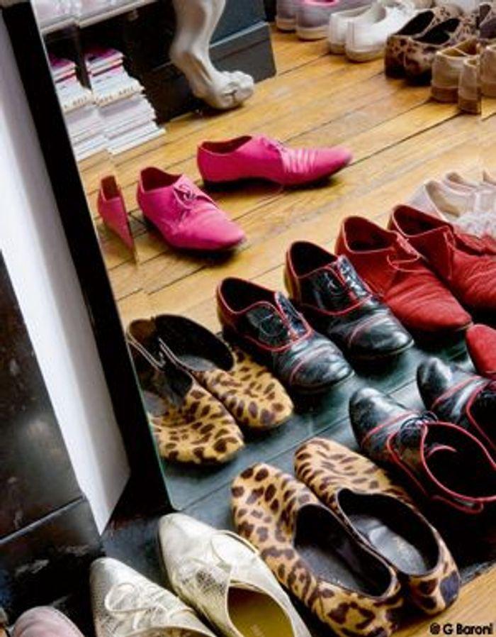 Authentique shoes addict