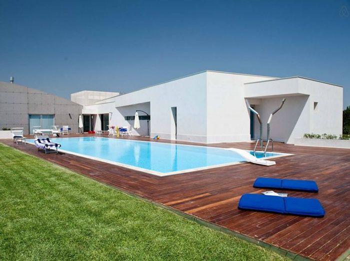 Airbnb 50 maisons de r ve pour les vacances elle - Maison de vacances christopher design ...