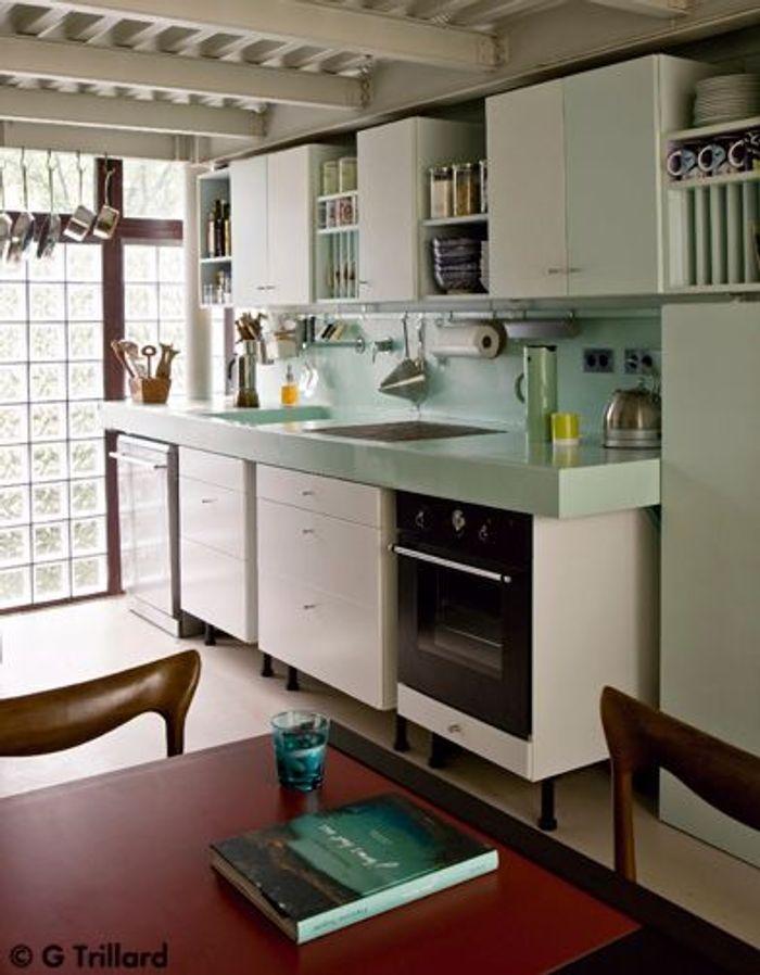 boite lumi re elle d coration. Black Bedroom Furniture Sets. Home Design Ideas