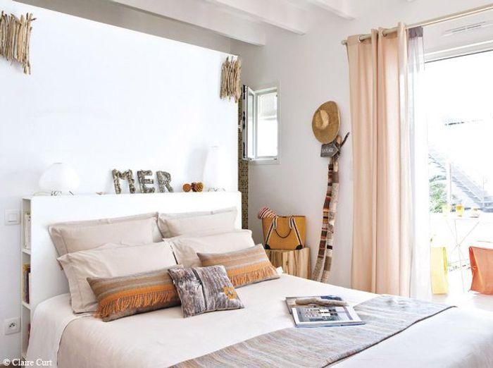Sur la route des plus jolies maisons de vacances elle for Decoration maison vacances mer