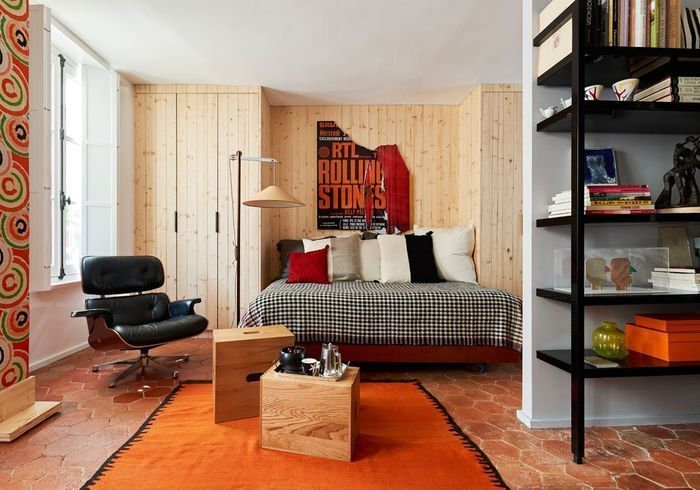 Un 30 m² malin à souhait