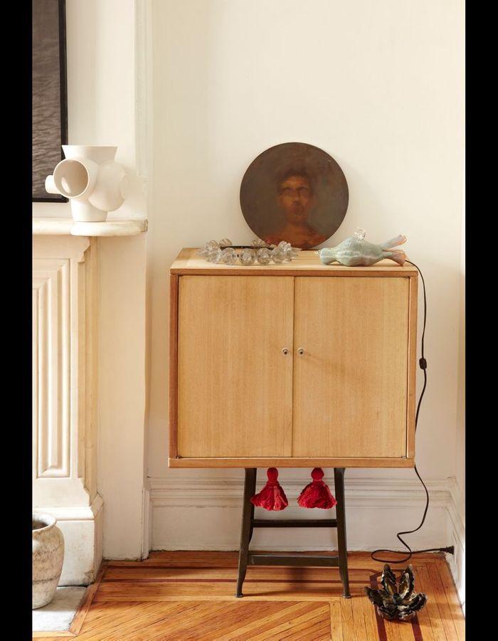 Une maison de chic et de broc elle d coration for Maison bricolage et decoration magazine