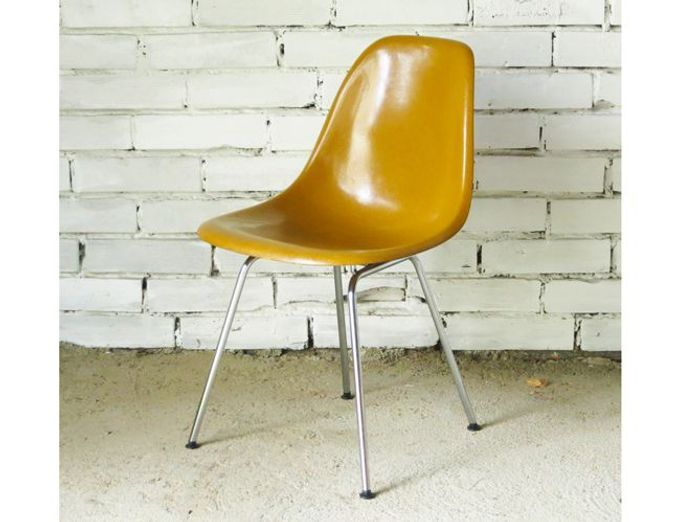 Une chaise vintage culte