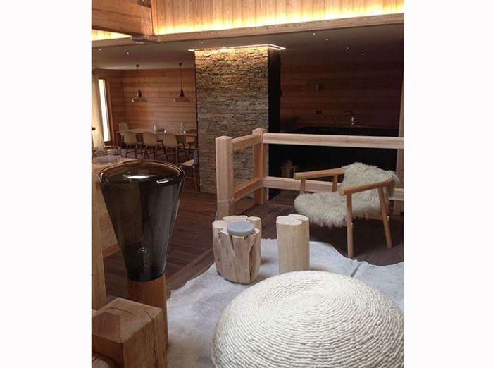 des chalets design loin d 39 tre conventionnels elle d coration. Black Bedroom Furniture Sets. Home Design Ideas