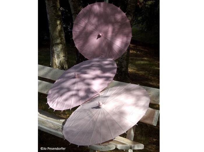 14. Les ombrelles