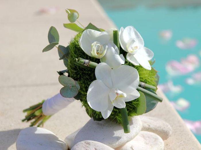 Fleurs mariage bouquet france fleurs 2