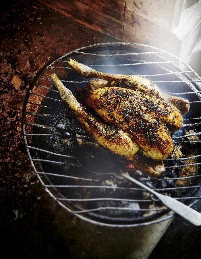 Cuisine au feu de bois id es de recettes cuisin es dans - Cuisiner au feu de bois ...