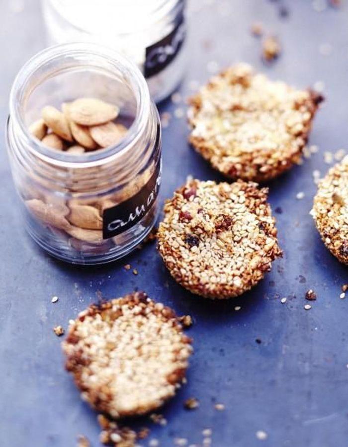 20 idées de snackings simples et faciles