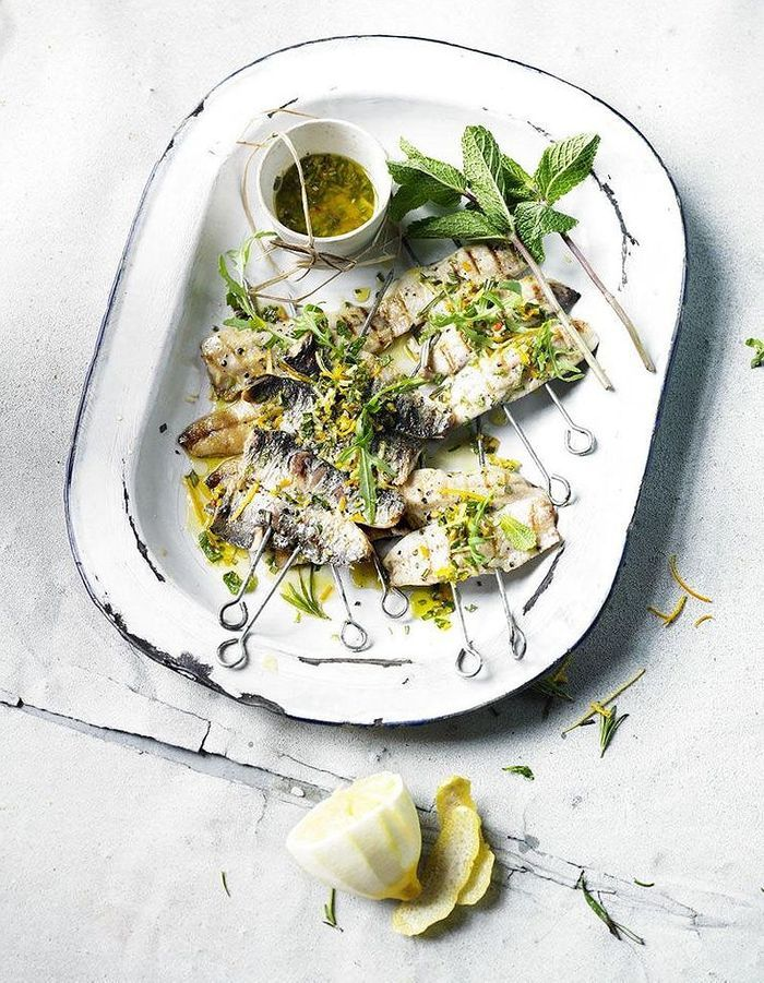 astuce pour lever les filets 10 recettes faciles de sardines inspirantes elle table. Black Bedroom Furniture Sets. Home Design Ideas