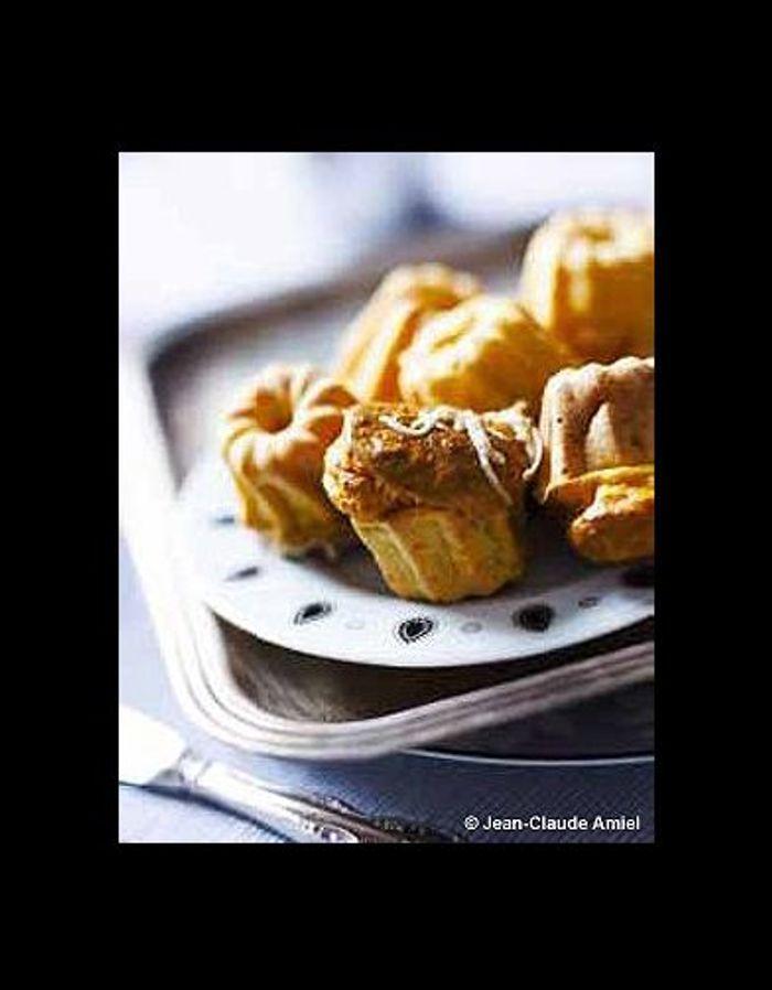 cuisine recettes pique nique mini cakes a la carotte 20 recettes hype pour mon pique nique. Black Bedroom Furniture Sets. Home Design Ideas