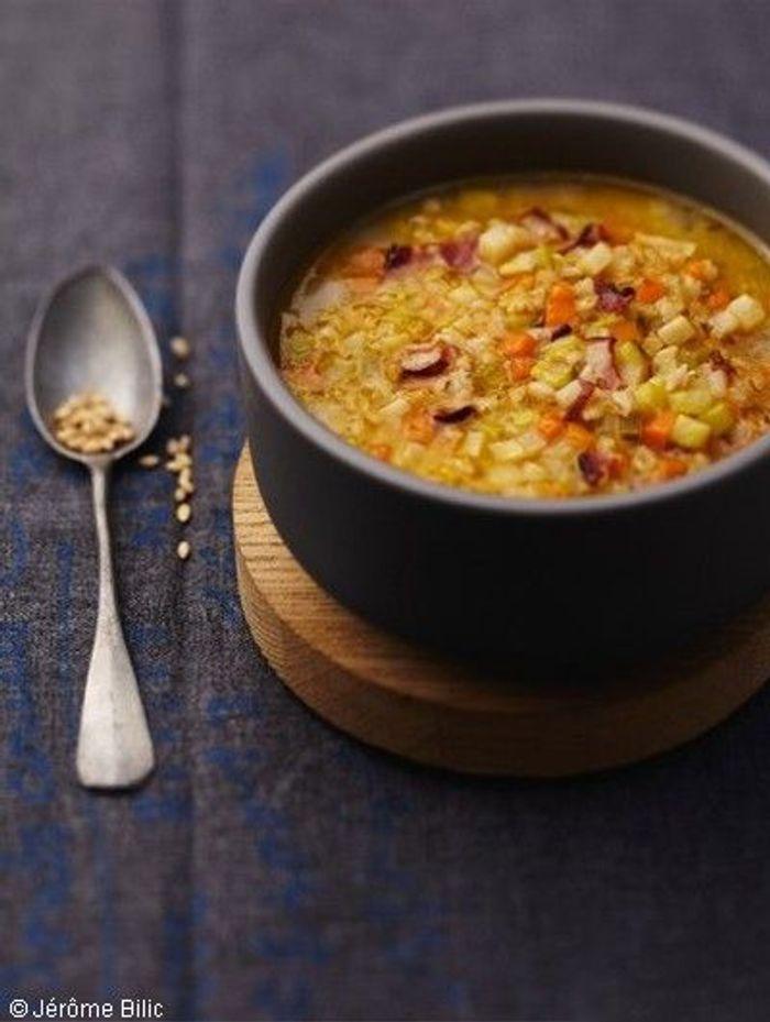 Soupe de l gumes soupe l ancienne 55 soupes de - Soupe de legume maison ...