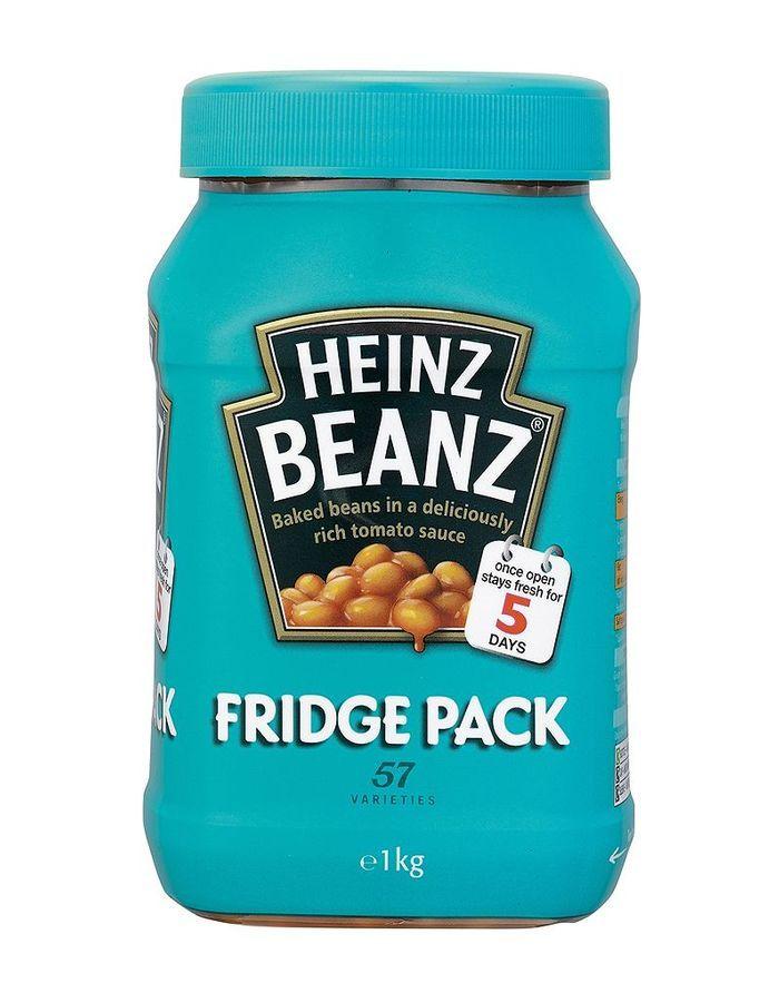 heinz baked beans 25 produits anglais dont on ne peut se passer elle table. Black Bedroom Furniture Sets. Home Design Ideas
