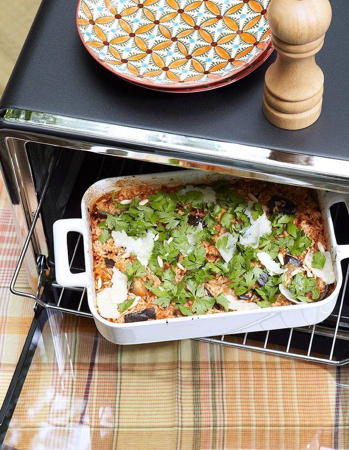 Comment cuisiner avec les moyens du bord elle table - Comment cuisiner de la sole ...