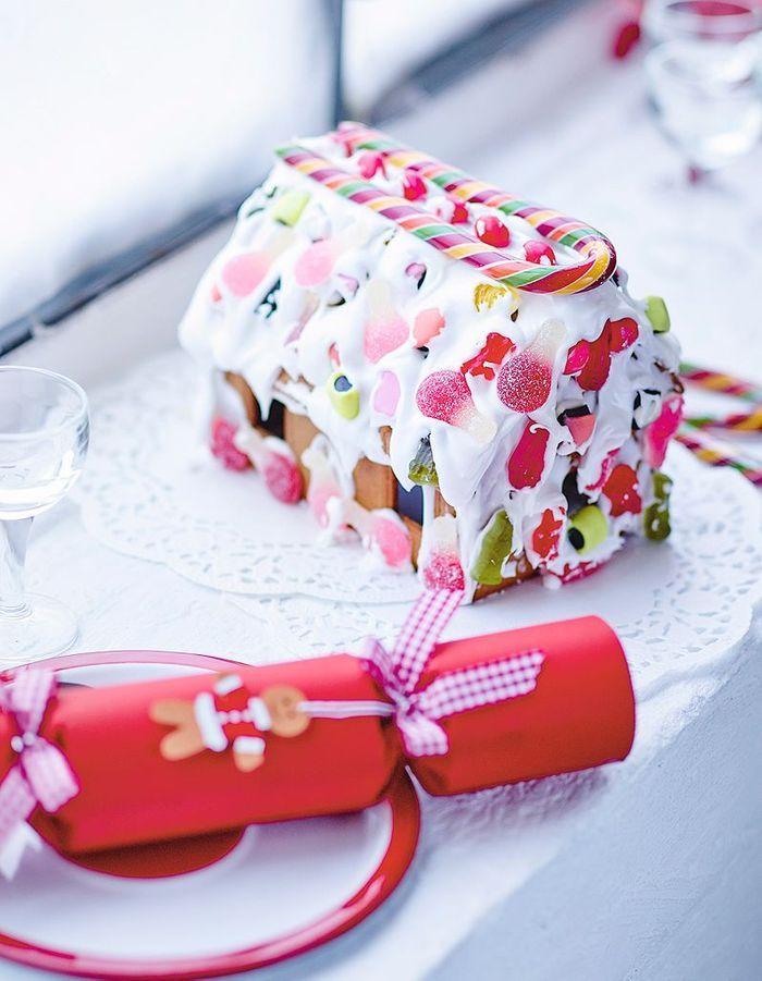 R veillon enfants quelles recettes pour le r veillon des - Idee buffet reveillon nouvel an ...