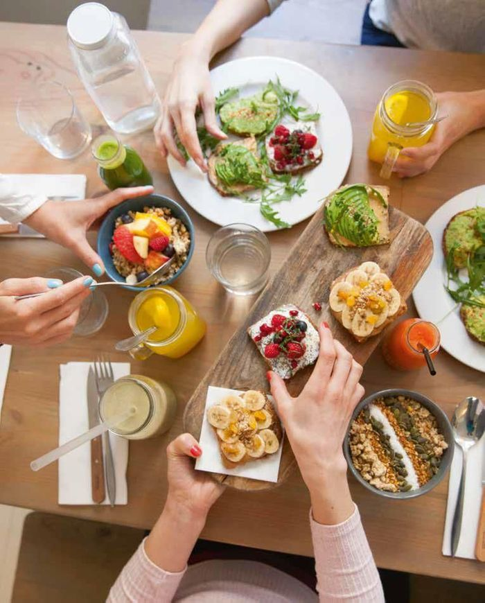 Happy food : quels sont les aliments qui rendent heureux ?