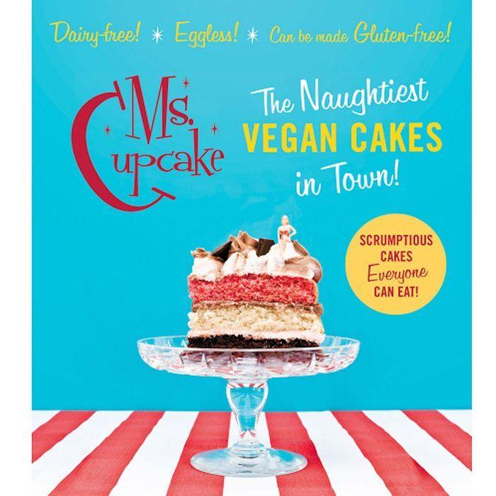 Les pâtisseries sans gluten de Ms. Cupcake