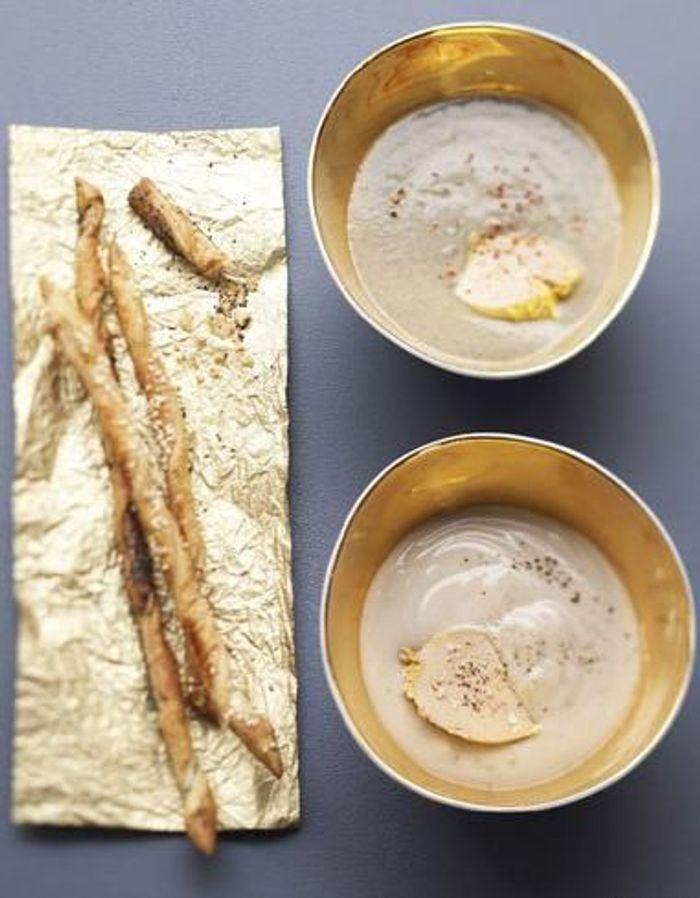 Nos 30 soupes d'automne préférées