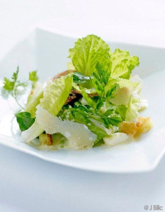 Recettes de michel gu rard elle table - Cuisine minceur michel guerard recettes ...