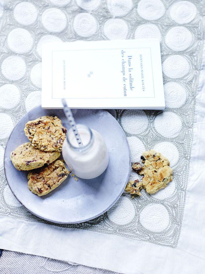 Welsh cakes sans gluten