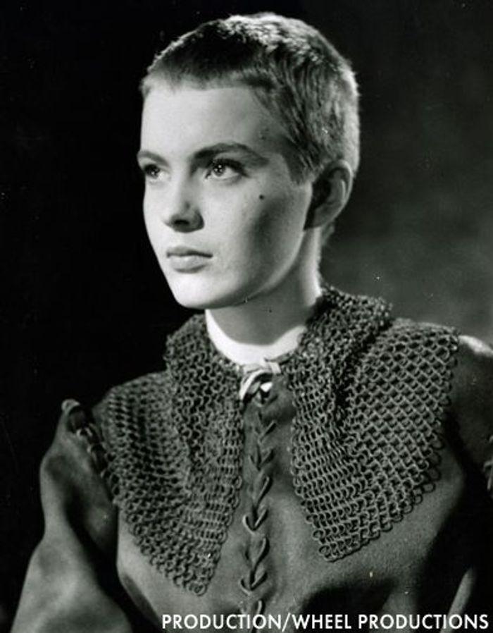 Jeanne d'Arc au cinéma