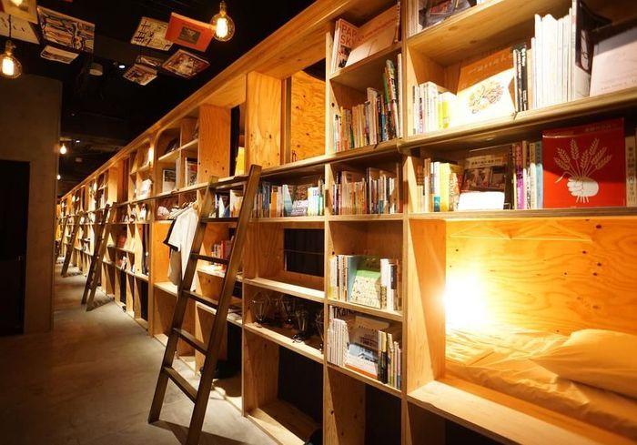 10 adresses insolites à visiter à Tokyo
