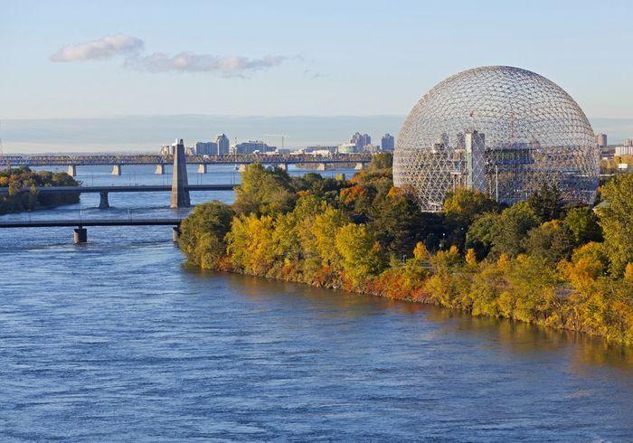 Montréal, au Canada