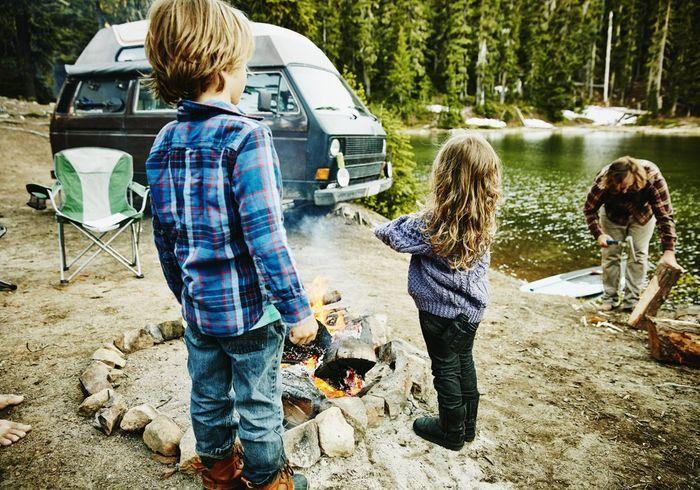 Roads trip en famille : nos destinations idéales en France et dans le monde