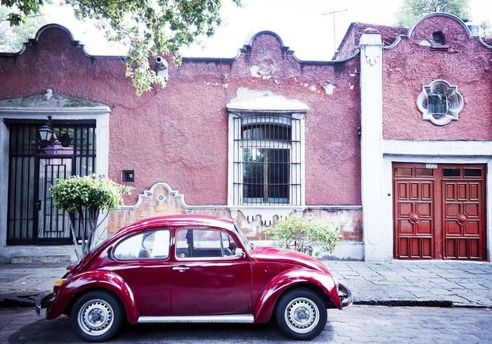 Tourisme à Mexico : notre guide de la ville la plus branchée d'Amérique latine !