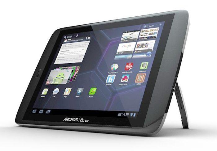 Archos g9 touvez la tablette tactile qui vous correspond - Tablette tactile petit prix ...