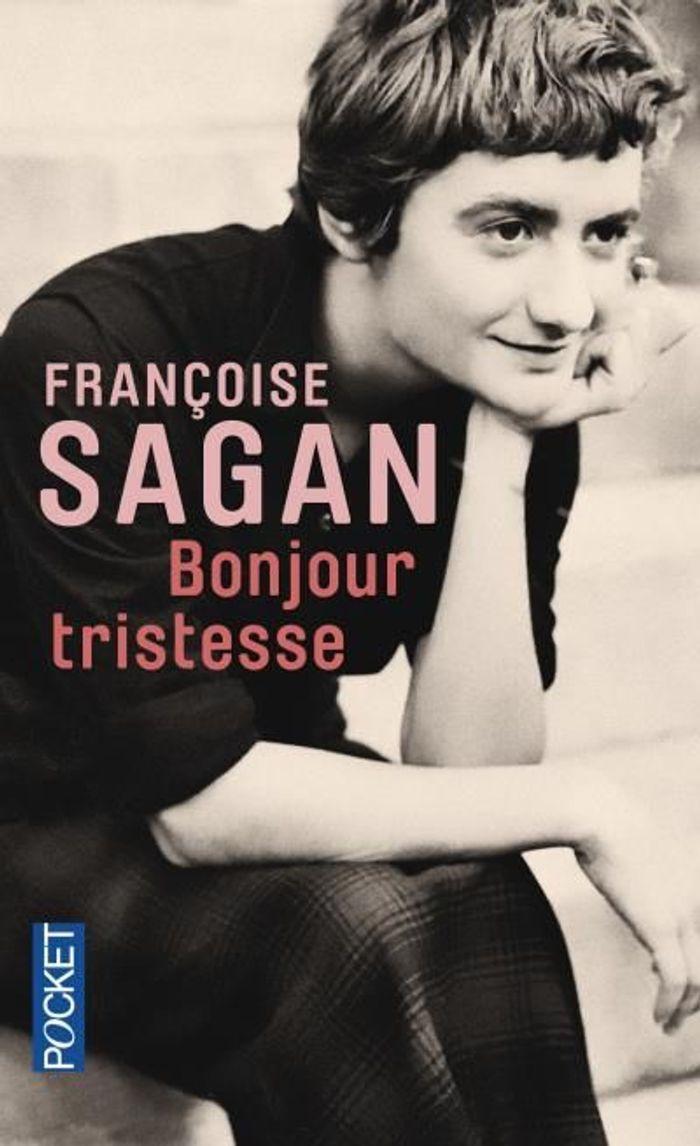 Bonjour tristesse francoise sagan online dating 8